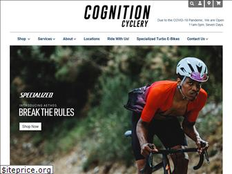 cognitioncyclery.com