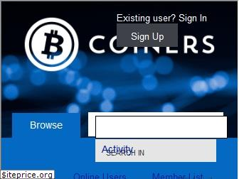 coiners.co.uk