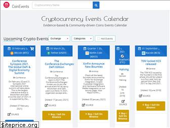 coinevents.co