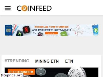 coinfeed.co.uk