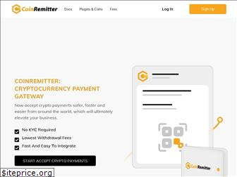 coinremitter.com