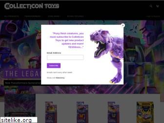 collecticontoys.com