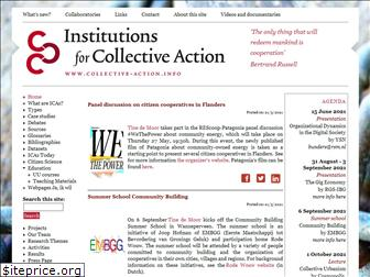 collective-action.info