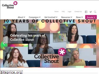 collectiveshout.org