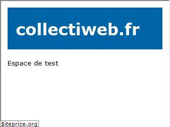 collectiweb.fr