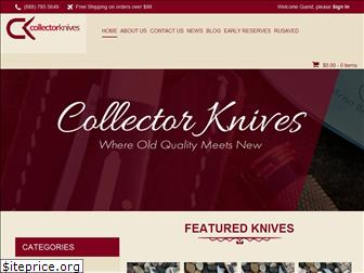 collectorknives.net