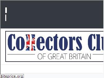 collectors-club-of-great-britain.co.uk