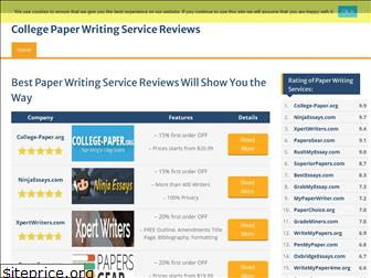 college-paper-writing-service.reviews