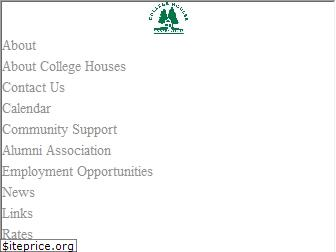 collegehouses.org