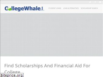 collegewhale.com