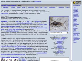 collembola.org