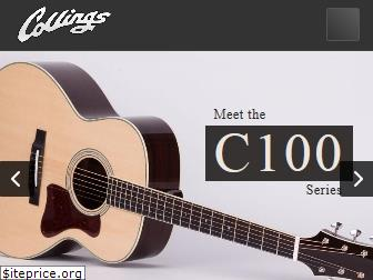 collingsguitars.com