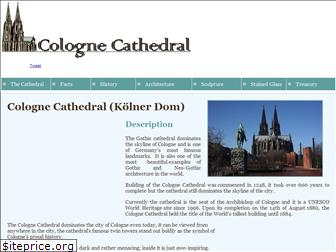 colognecathedral.net