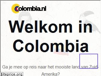 colombia.nl
