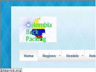 colombiabackpacking.com