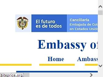 colombiaemb.org