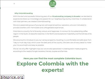 colombitraveling.com