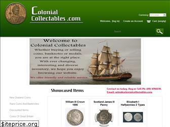 colonialcollectables.com