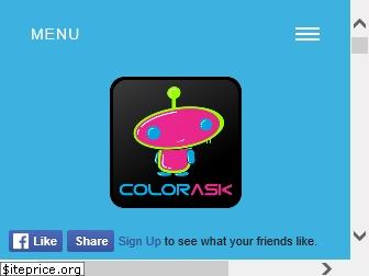 colorask.com