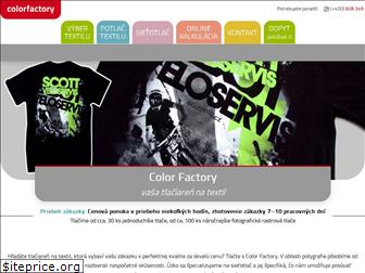 colorfactory.sk