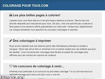 Top 11 Similar Web Sites Like 1max2coloriages Fr And Alternatives