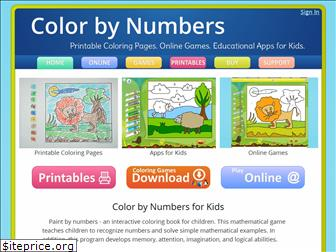 coloritbynumbers.com