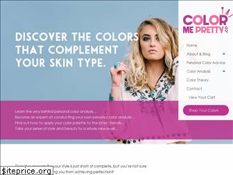 colormepretty.co