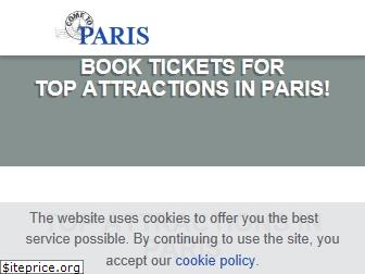 cometoparis.com