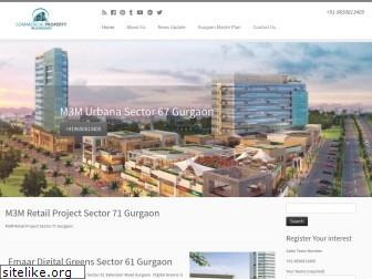 commercialprojectsgurgaon.co.in