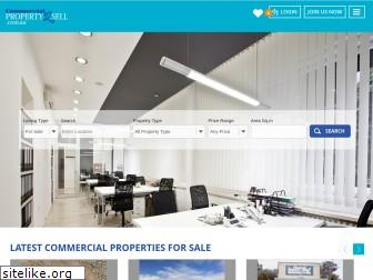 commercialproperty2sell.com.au