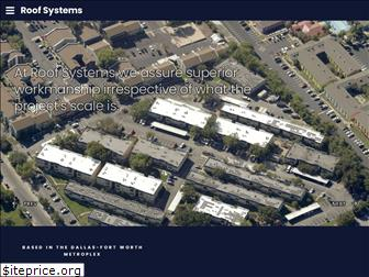 commercialroofsystems.net
