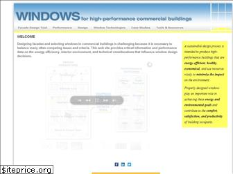 commercialwindows.org