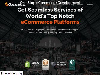 commersys.com