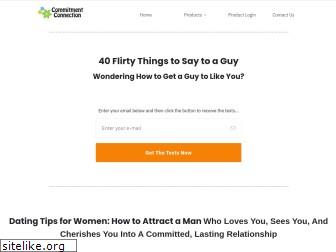 commitmentconnection.com
