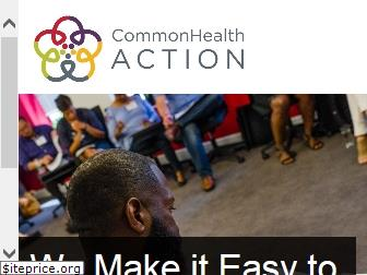 commonhealthaction.org