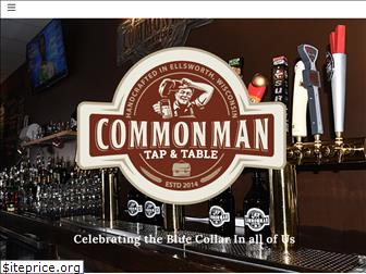 commonmanbrewing.com