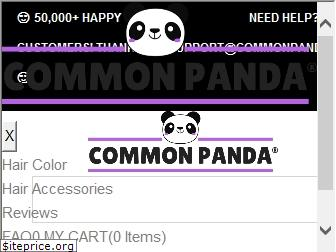 commonpanda.com