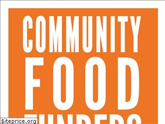 communityfoodfunders.org