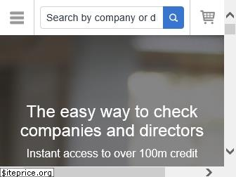 companycheck.co.uk