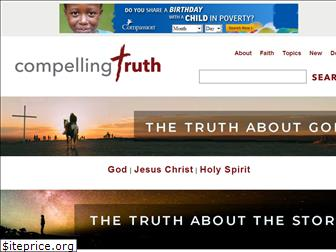 compellingtruth.org