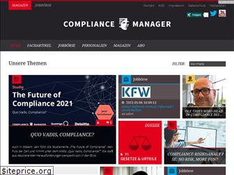 compliance-manager.net