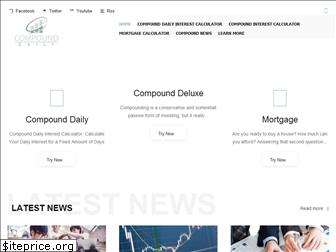 compounddaily.org