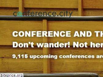 conference.city