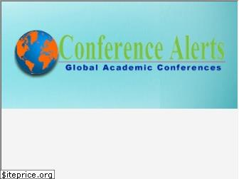 conferencealerts.co.in