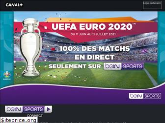 connect.beinsports.com