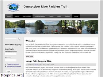 connecticutriverpaddlerstrail.org