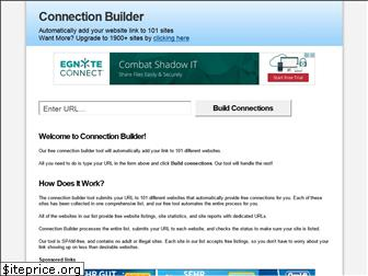 connectionbuilder.co.uk