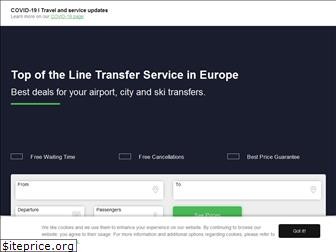 connectotransfers.com