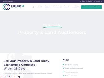 connectukauctions.co.uk