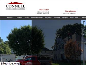 connellroofing.com
